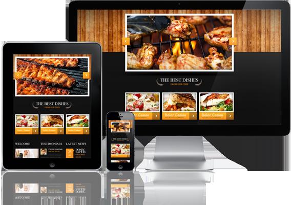 Website development | MersaTech LLC